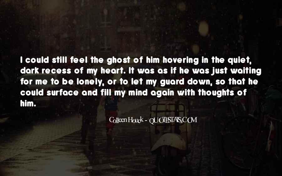 I'm Still Waiting Quotes #853658