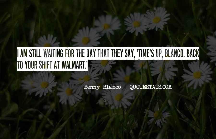 I'm Still Waiting Quotes #935146