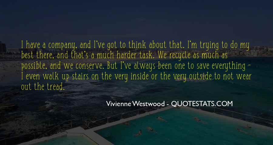 I'm The Best Quotes #67727