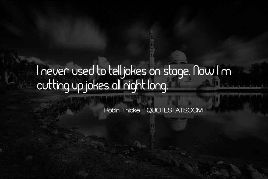 I'm Up All Night Quotes #1627919