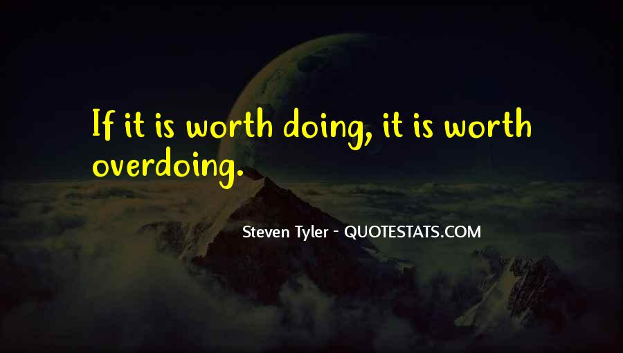 I'm Worth So Much More Quotes #1383
