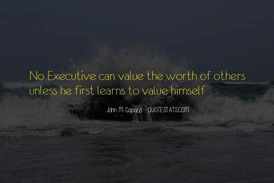I'm Worth So Much More Quotes #2171
