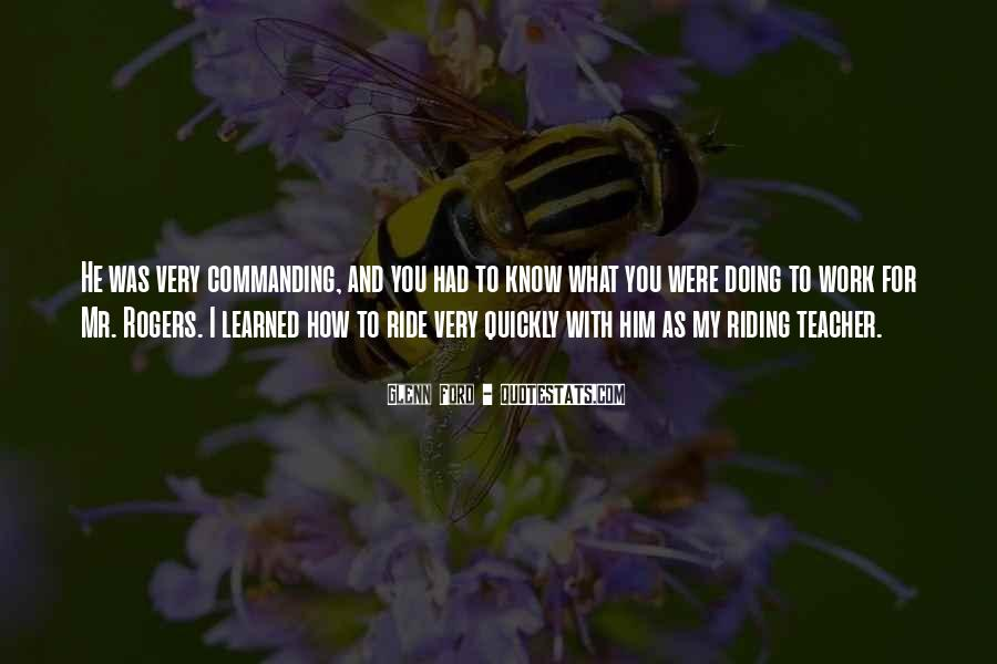 I'ma Ride For Him Quotes #1199358