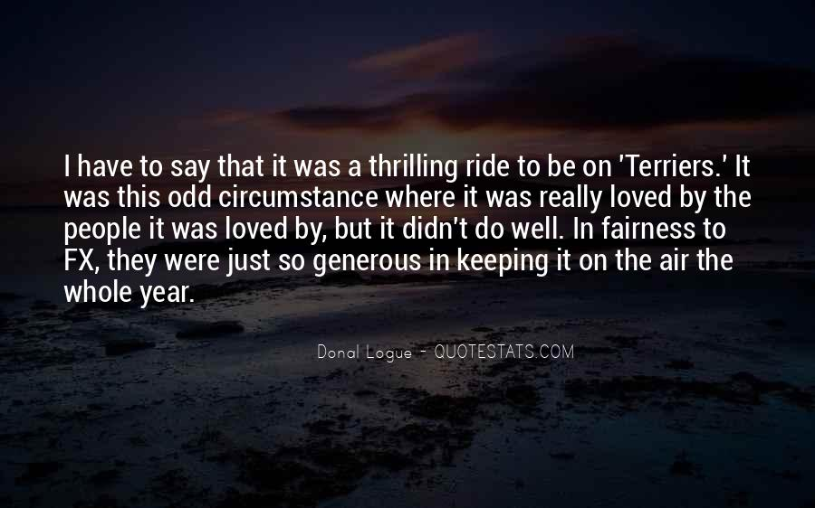 I'ma Ride For Him Quotes #13452