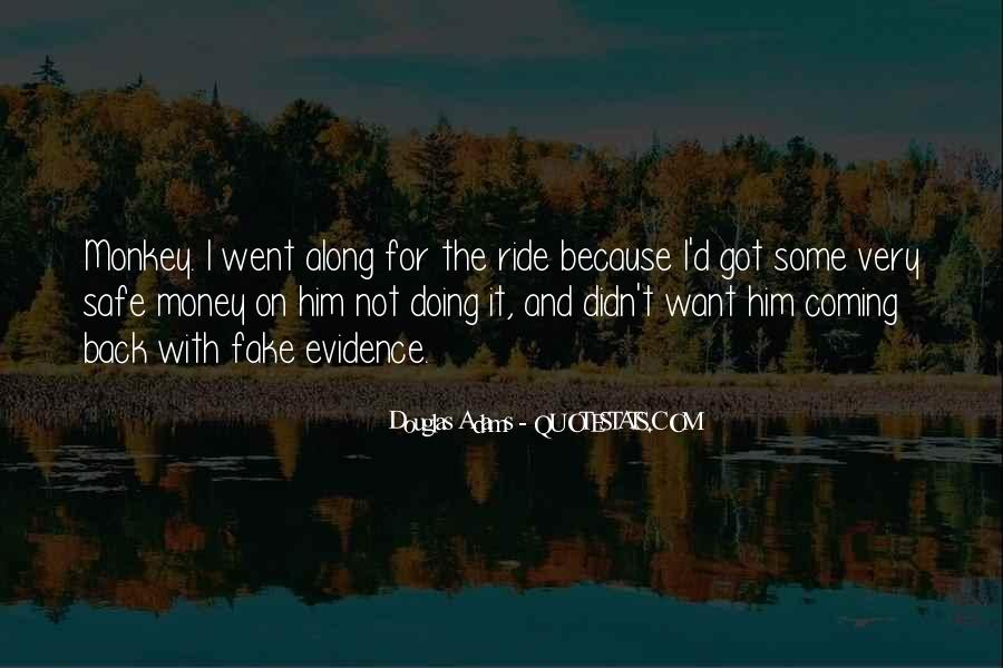 I'ma Ride For Him Quotes #1761148