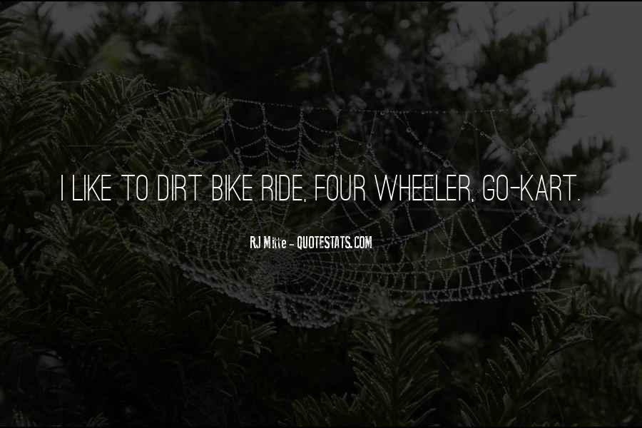 I'ma Ride For Him Quotes #23806