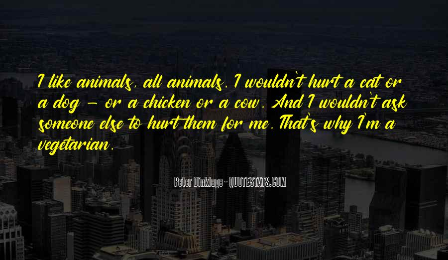 I've Been Hurt So Much Quotes #4041