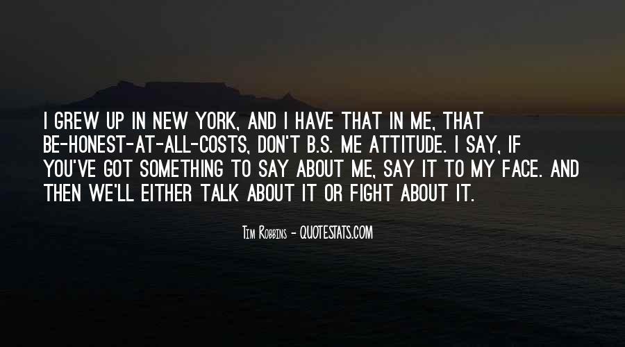 I've Got Attitude Quotes #1200806