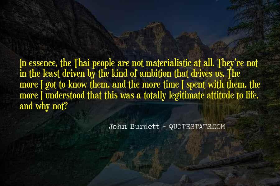 I've Got Attitude Quotes #375417