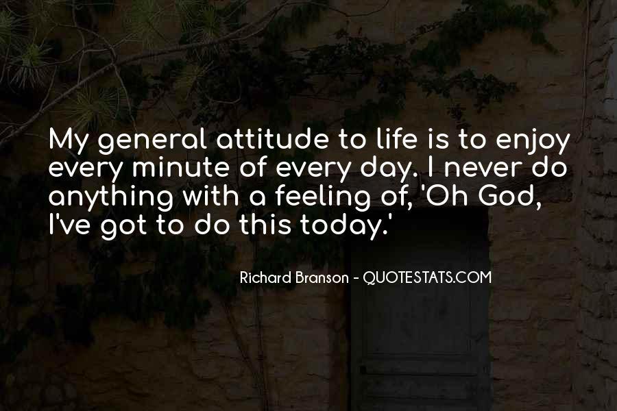 I've Got Attitude Quotes #727570