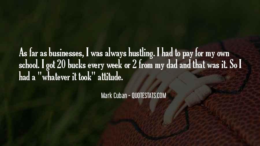 I've Got Attitude Quotes #730578