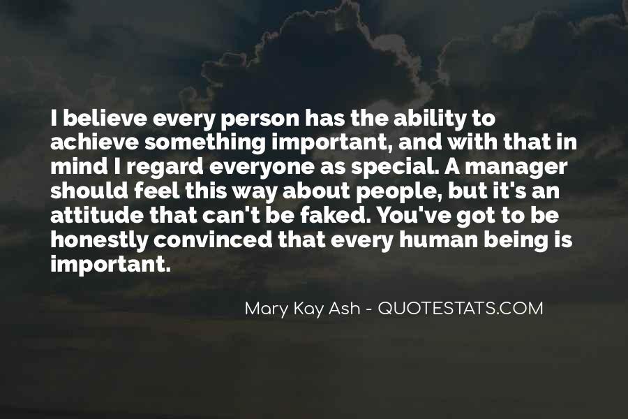 I've Got Attitude Quotes #986598
