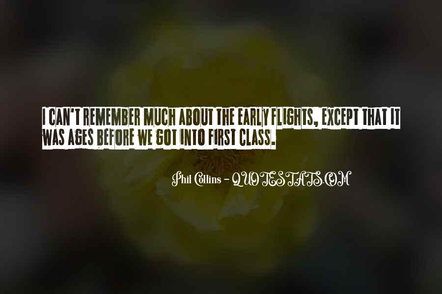 I've Got Class Quotes #778810