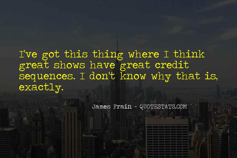 I've Got This Quotes #161102