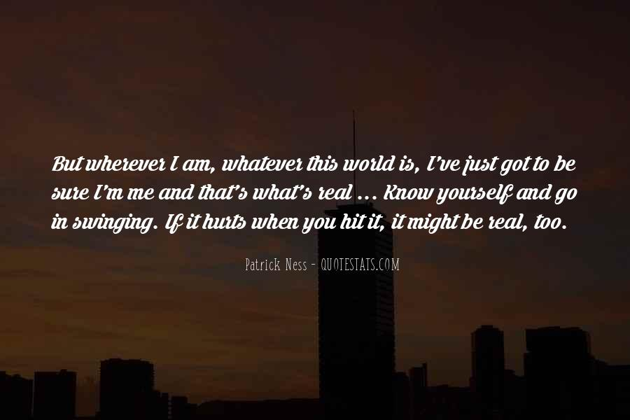 I've Got This Quotes #165693