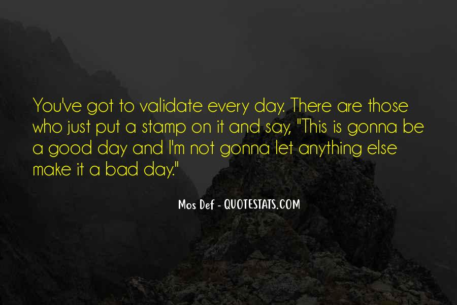 I've Got This Quotes #190264