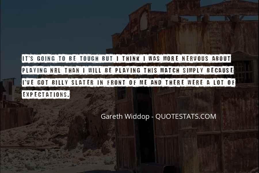 I've Got This Quotes #191339