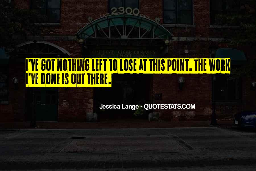 I've Got This Quotes #44994