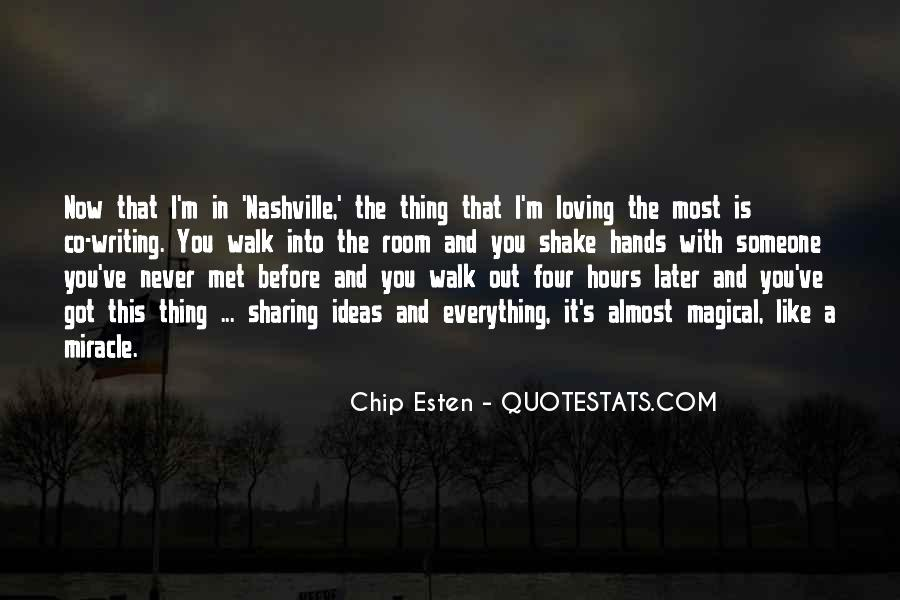 I've Got This Quotes #53671