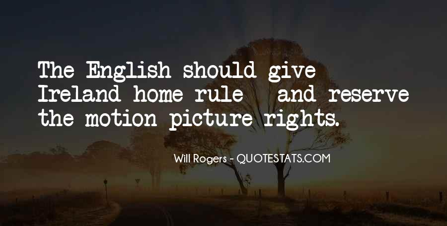 I've Had Enough Picture Quotes #29150