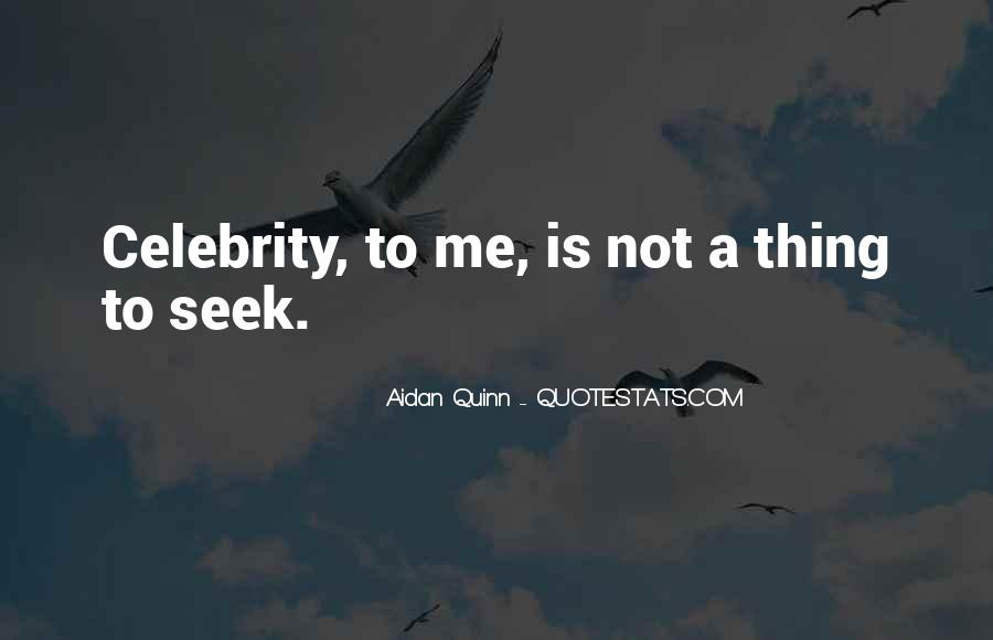 Quotes About Famous Thirty #11299