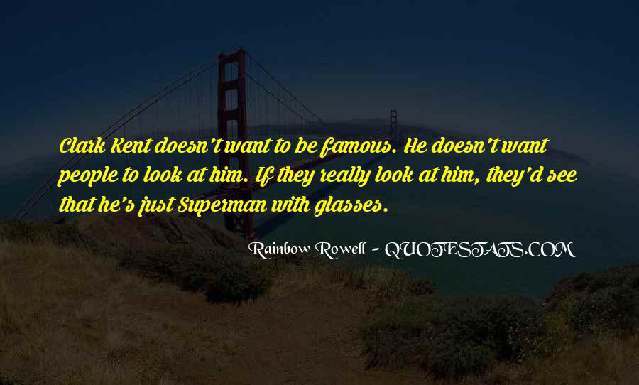 Quotes About Famous Thirty #12630