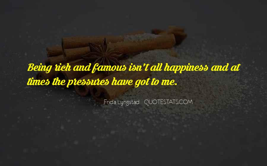 Quotes About Famous Thirty #13050