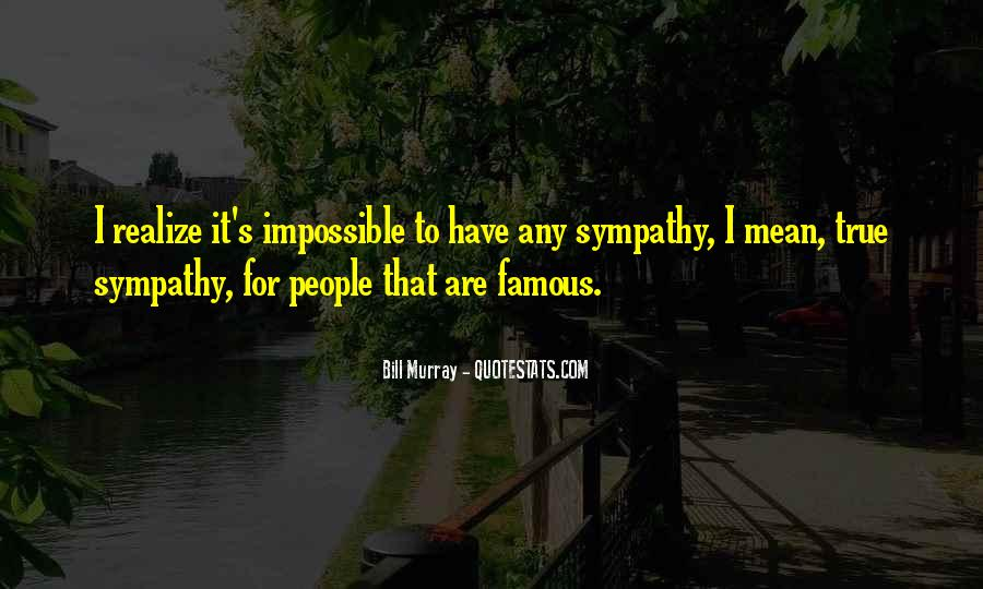 Quotes About Famous Thirty #1434