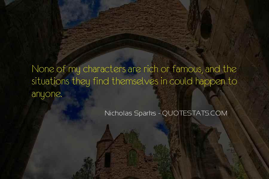 Quotes About Famous Thirty #14456