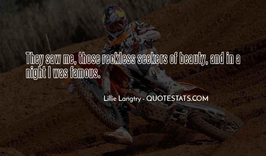 Quotes About Famous Thirty #3015