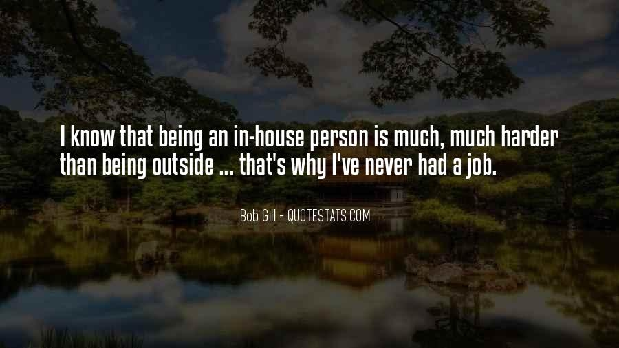 I've Never Had Quotes #117303