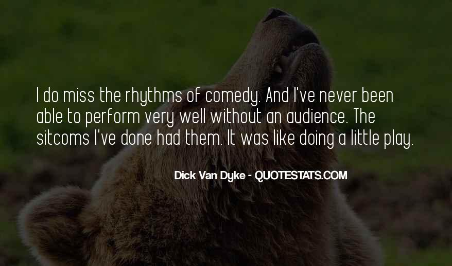 I've Never Had Quotes #12315