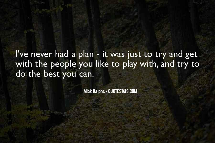 I've Never Had Quotes #143139