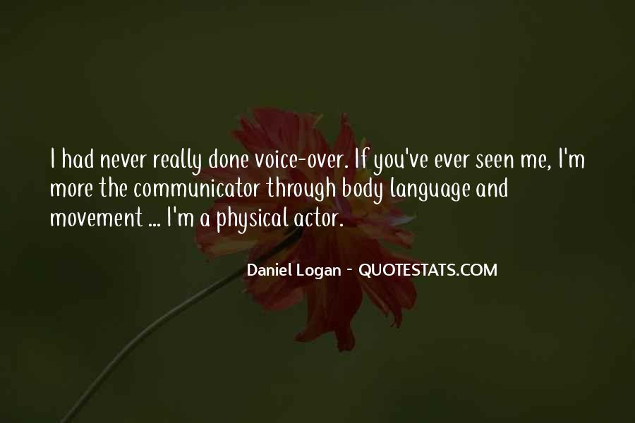 I've Never Had Quotes #3923