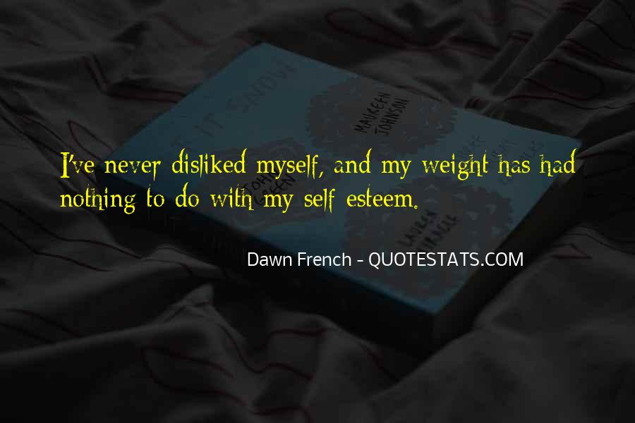 I've Never Had Quotes #53550