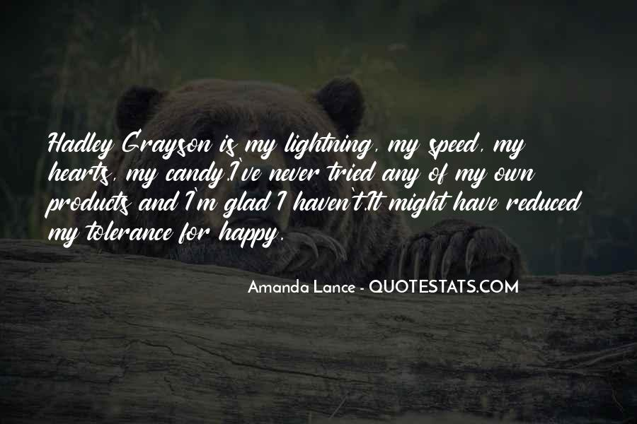 I've Tried Love Quotes #566513