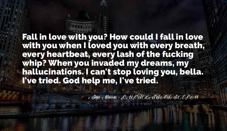 I've Tried Love Quotes #60189