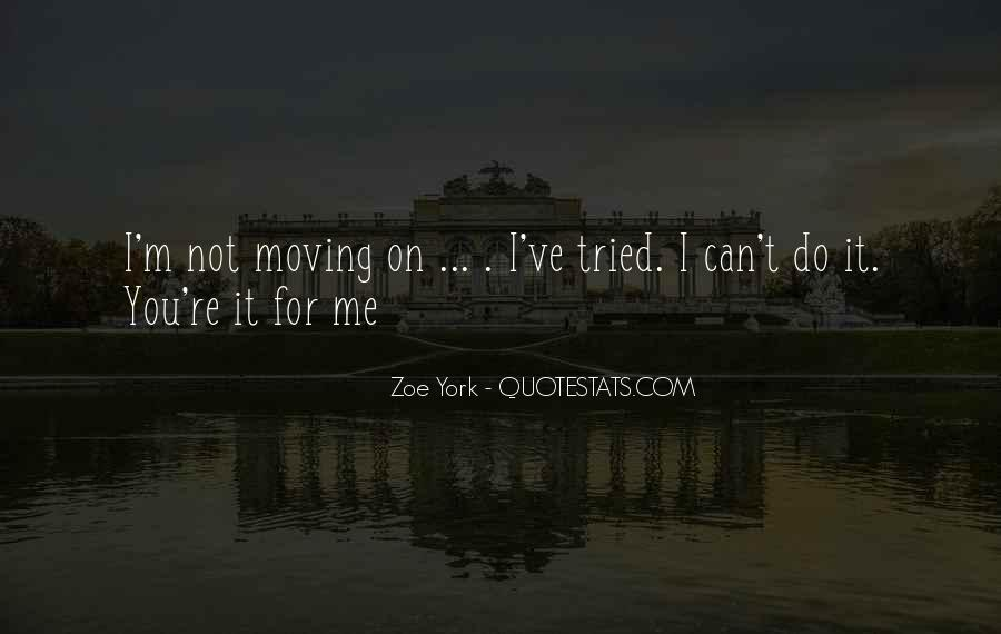 I've Tried Love Quotes #720527