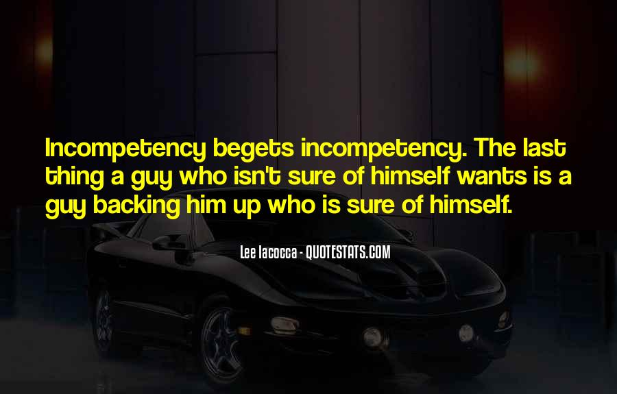 Iacocca Quotes #103789
