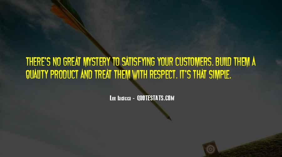 Iacocca Quotes #1117557