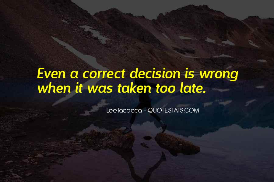 Iacocca Quotes #1189729