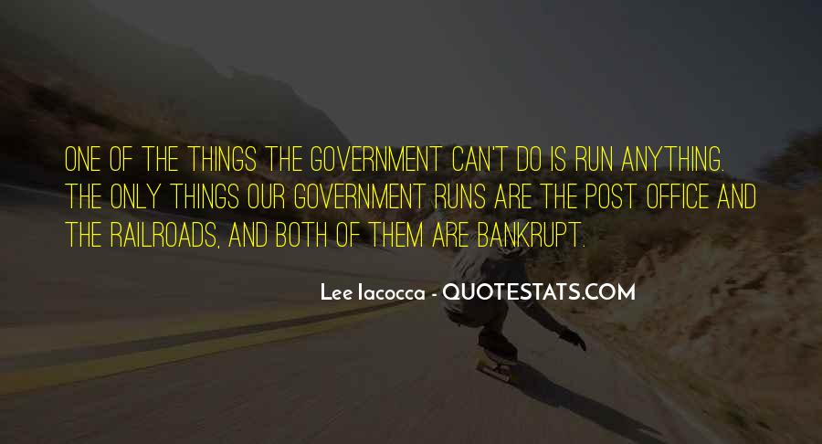Iacocca Quotes #1205079