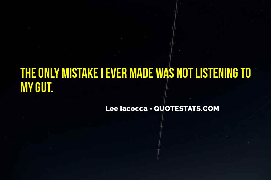 Iacocca Quotes #1229617
