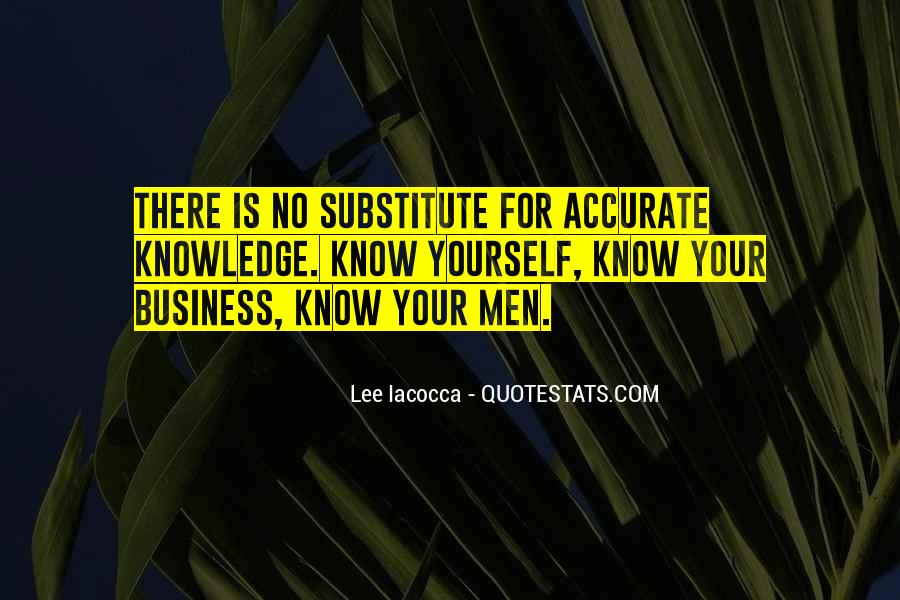 Iacocca Quotes #1310521