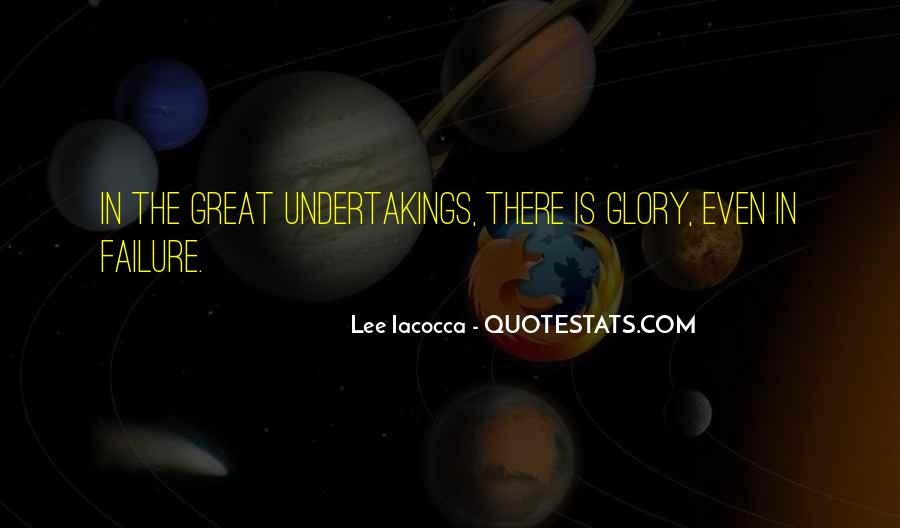 Iacocca Quotes #194133