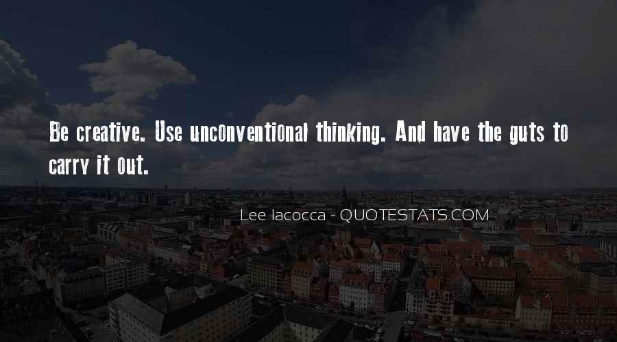 Iacocca Quotes #238666