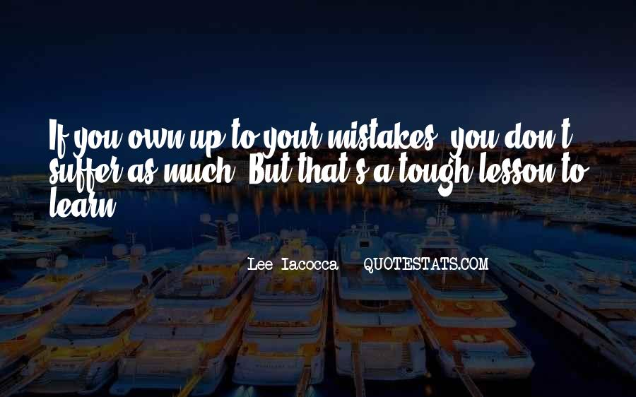 Iacocca Quotes #384466