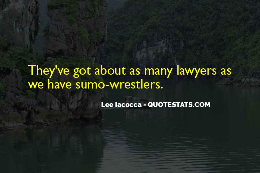 Iacocca Quotes #534163