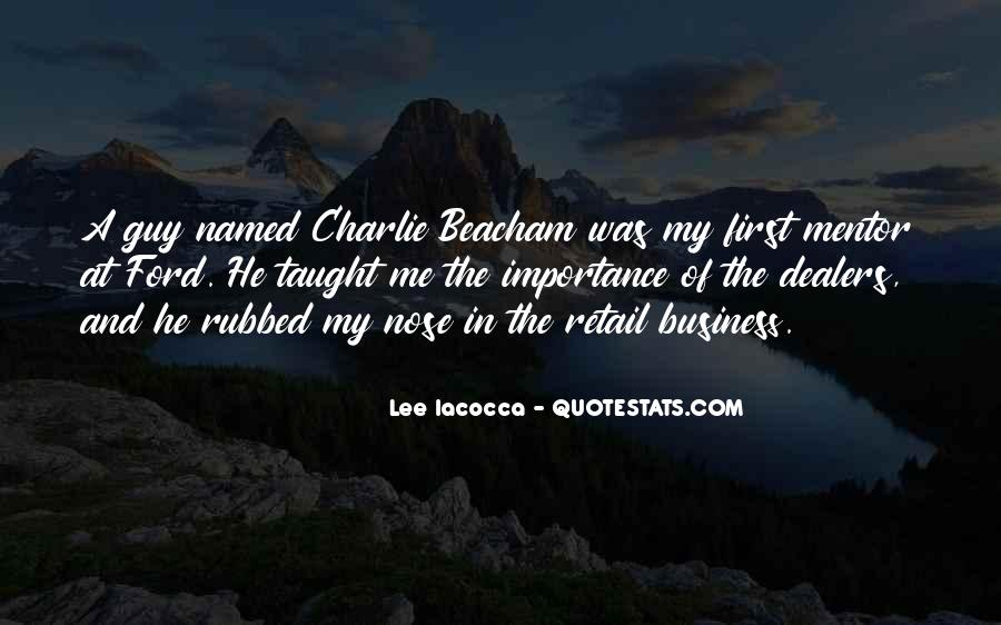 Iacocca Quotes #647268