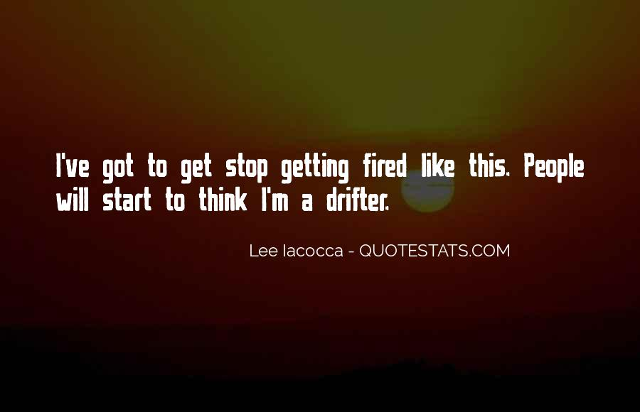 Iacocca Quotes #654278